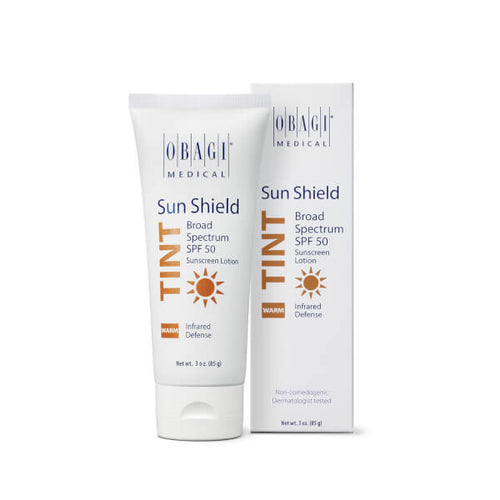 Obagi Sun Shield Titnt Warm