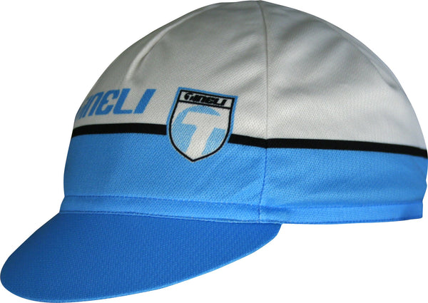 Tineli Team Cap - Blue