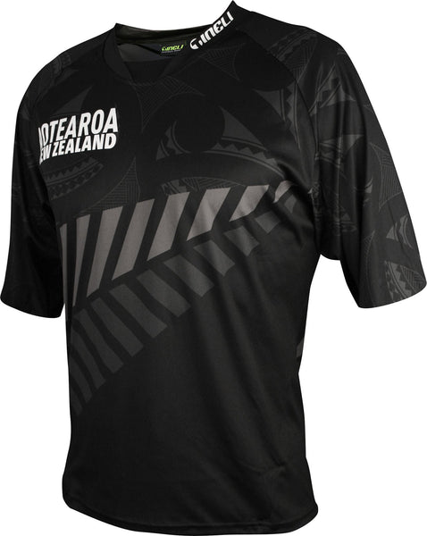 New Zealand Trail Jersey