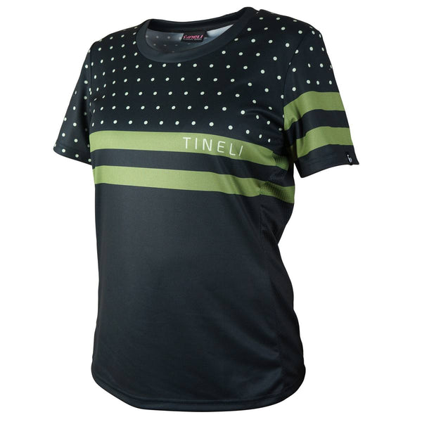 Dot Trail Jersey
