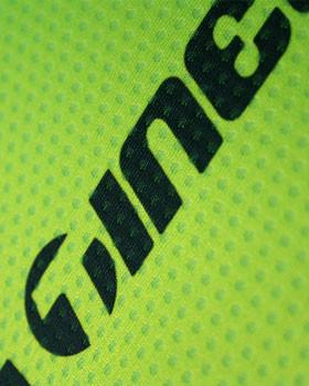 Men's Lime Jersey