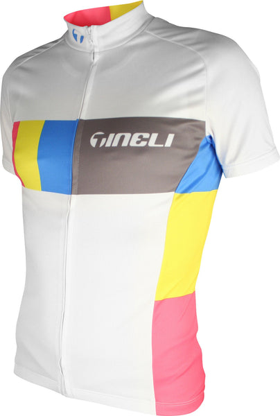 WMN WHITE Candy Jersey