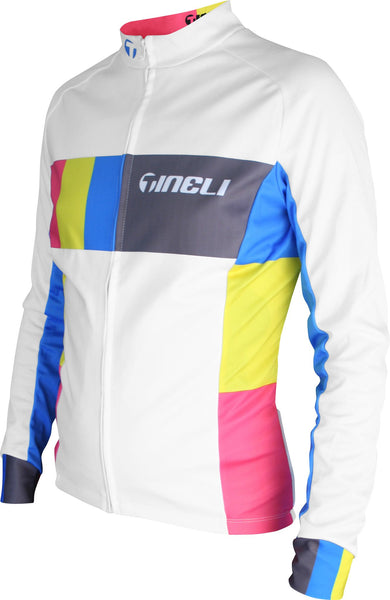 Candy White Intermediate Jacket