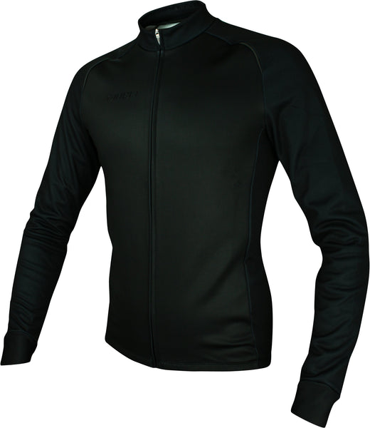 Core Black Intermediate Jacket