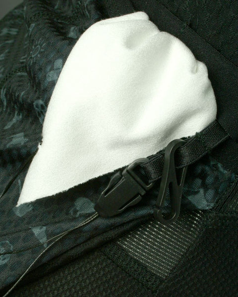 Enduro Bib Liner Without Back Protector Pocket