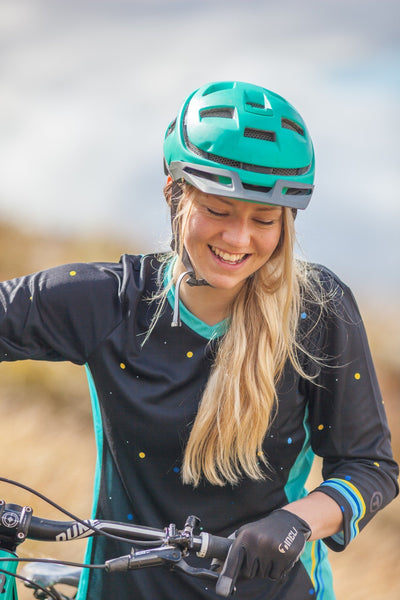 WMN Crux Trail Jersey (Last Items)