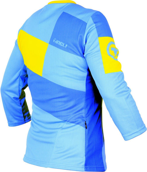 Women's Heja Trail Jersey