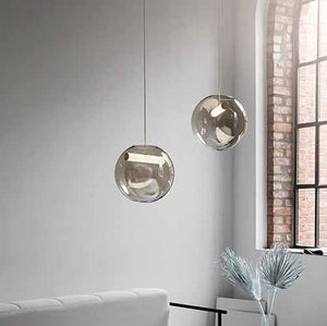 Pendant Lights & Chandeliers