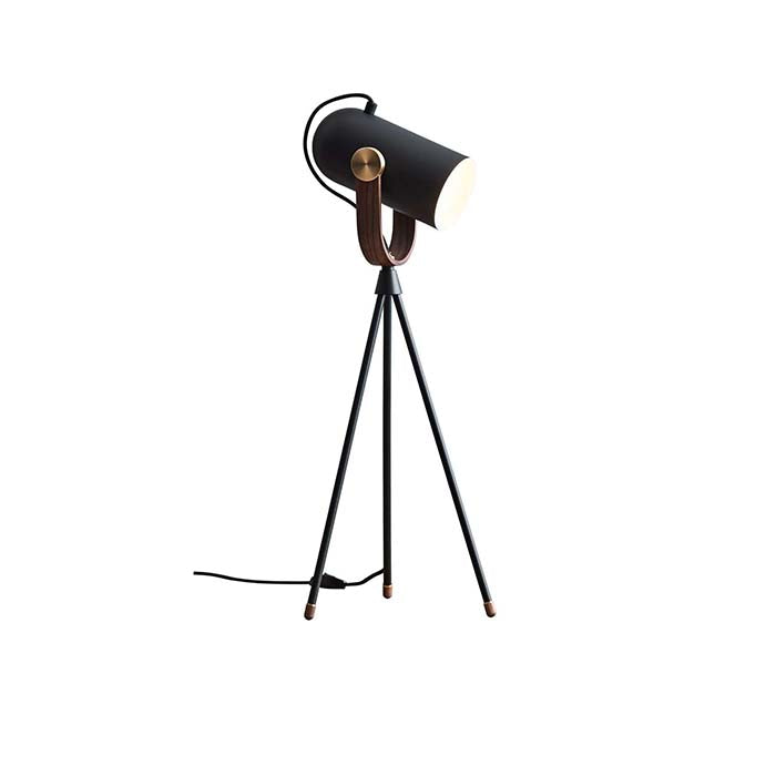 Carronade High Table by LE KLINT