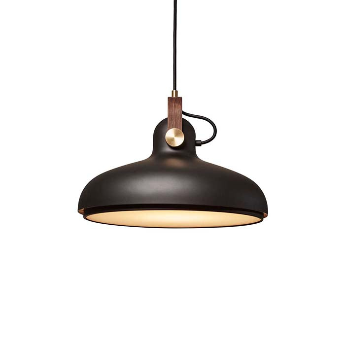 Carronade Pendant Large by LE KLINT
