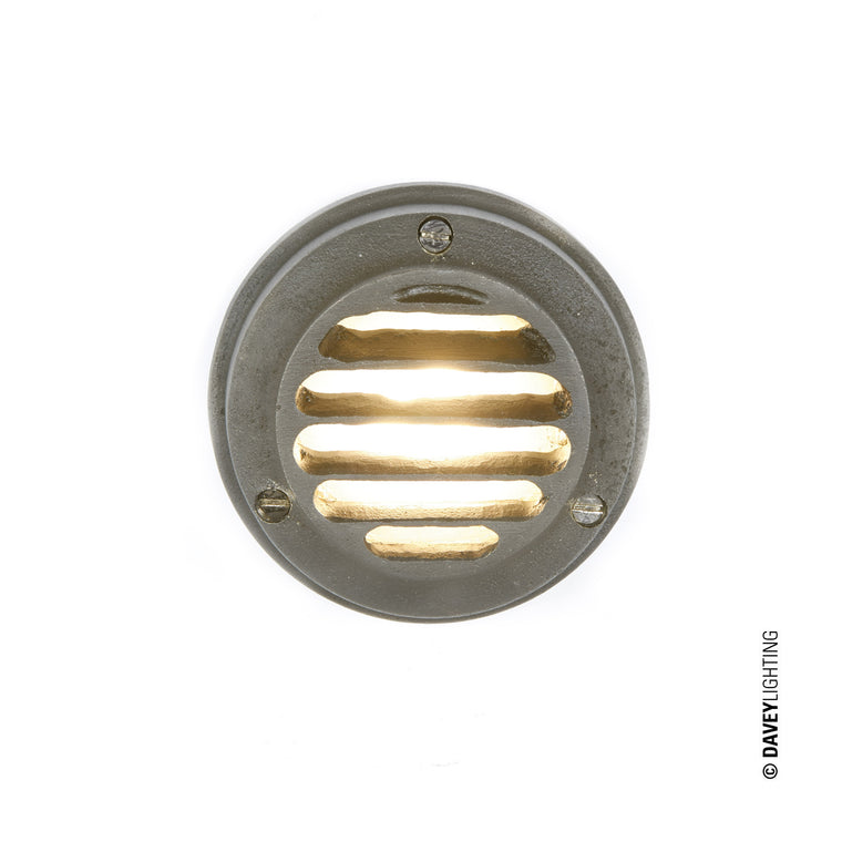 Low Voltage Step or Path Light (DP7567) Clearance) Low Voltage LED  by DAVEY LIGHTING