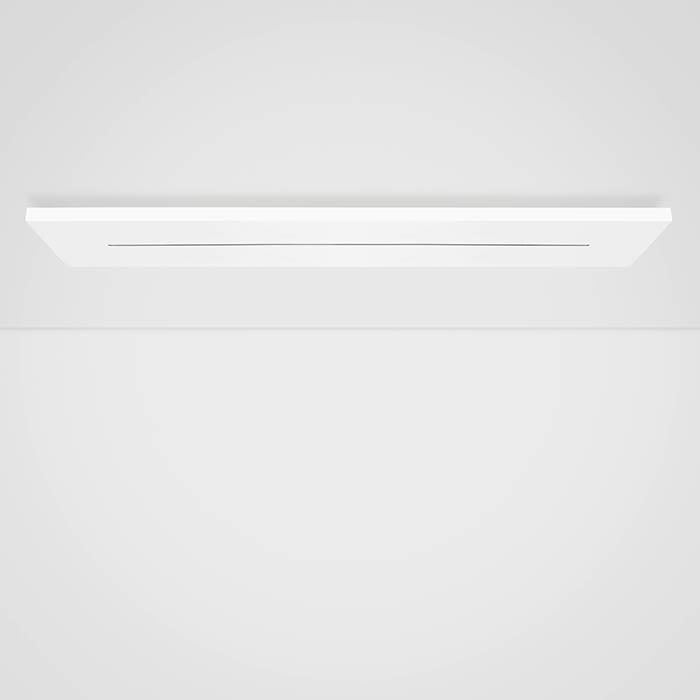 Linear Ceiling Plate  by Tala