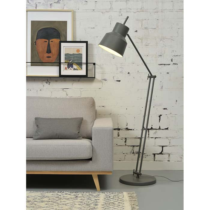 Belfast Floor Light by IT's ABOUT RoMi