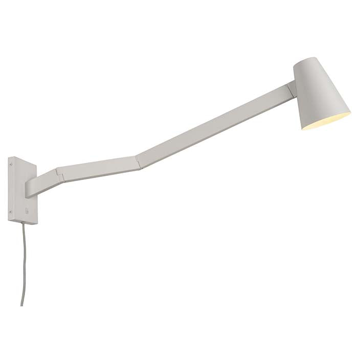 Biarritz Long Arm Wall Light by IT's ABOUT RoMi