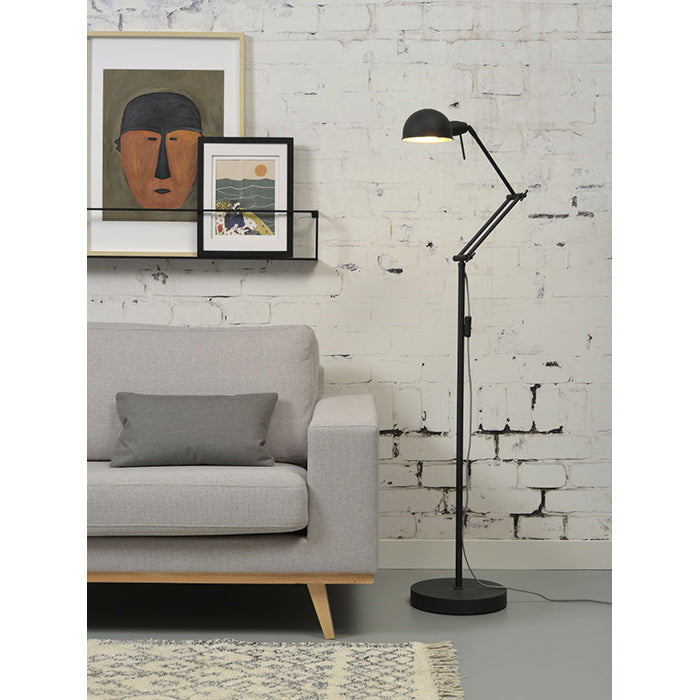 Glasgow Floor Light by IT's ABOUT RoMi