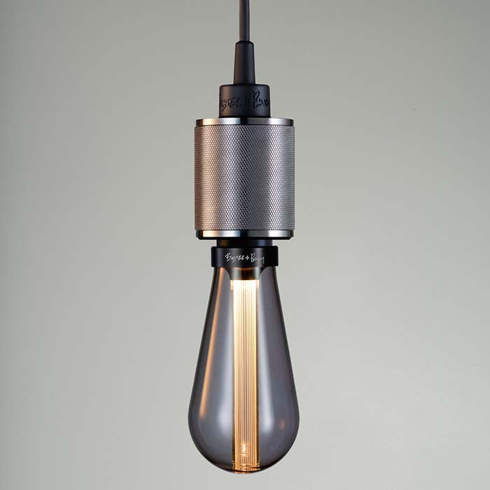Heavy Metal Pendant by BUSTER + PUNCH