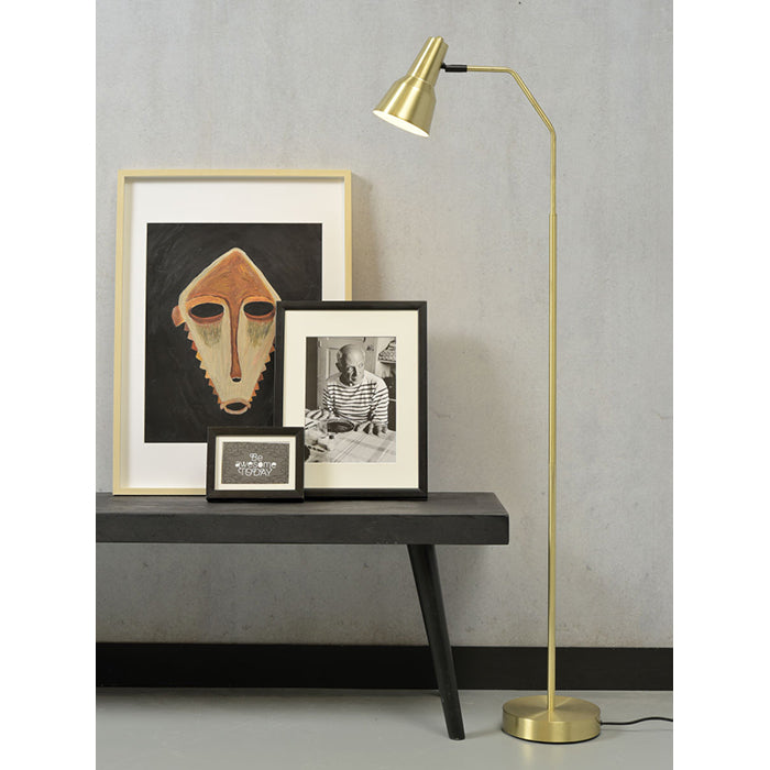 Valencia Floor Light by IT's ABOUT RoMi