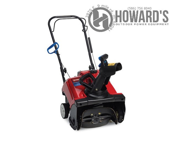 Toro Snow Blowers Howards Outdoor Power Equipment