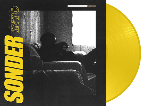 Sonder - Into (Limited Edition Vinyl)