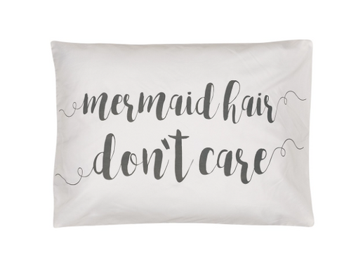 Mermaid Hair Pillow Case - mermaidinspiration