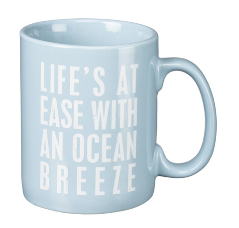 Ocean Breeze Mug - mermaidinspiration