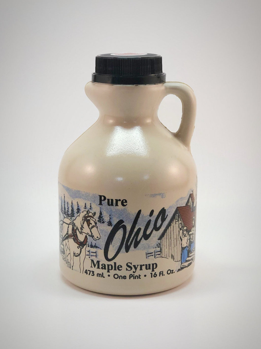 Ohio Maple Syrup - Pint