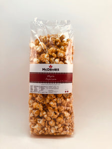 Maple Popcorn - 8 oz.