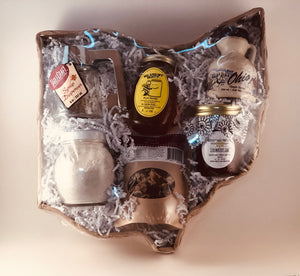 Ohio Gift Basket