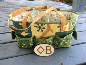 Craft Bagzz By Diamond B!!