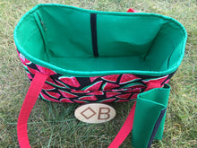Watermelonzz Craft Bag By Diamond B!!