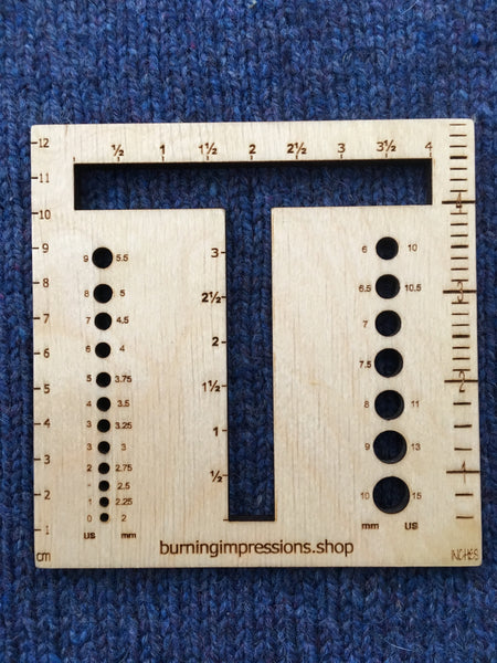 The SWATCH Gauge