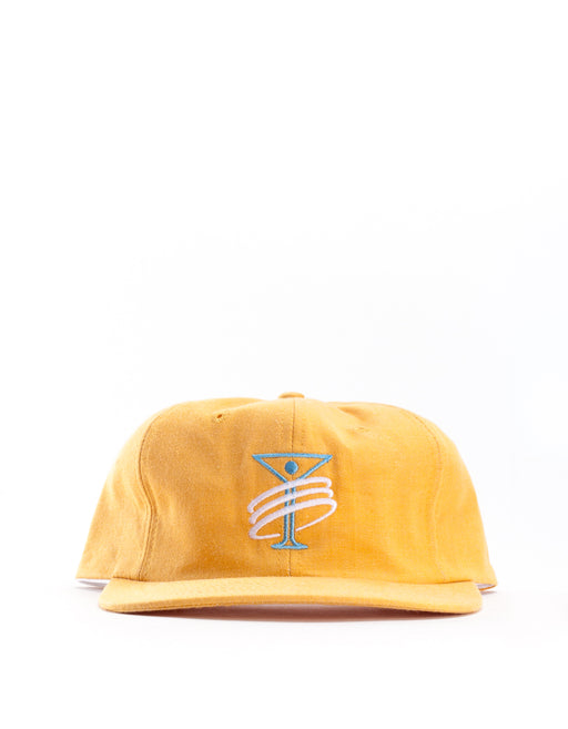 Alltimers Training Hat Peach