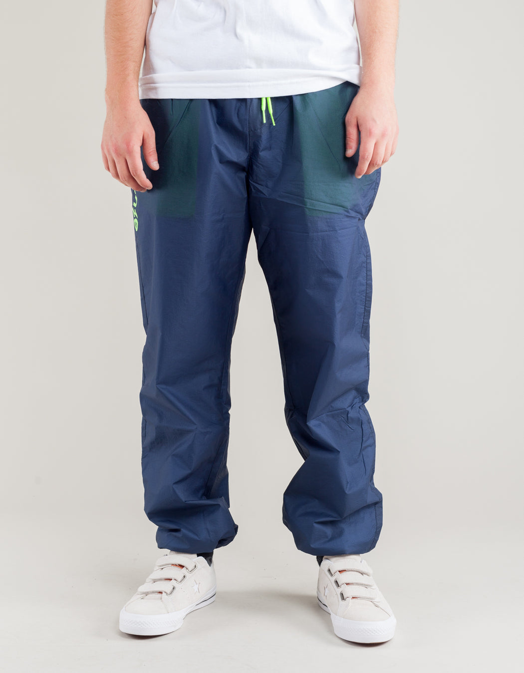 Bronze 56K Sport Pants Navy