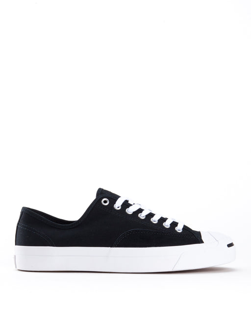 Converse Jack Purcell Pro Canvas Low Top Ox Black