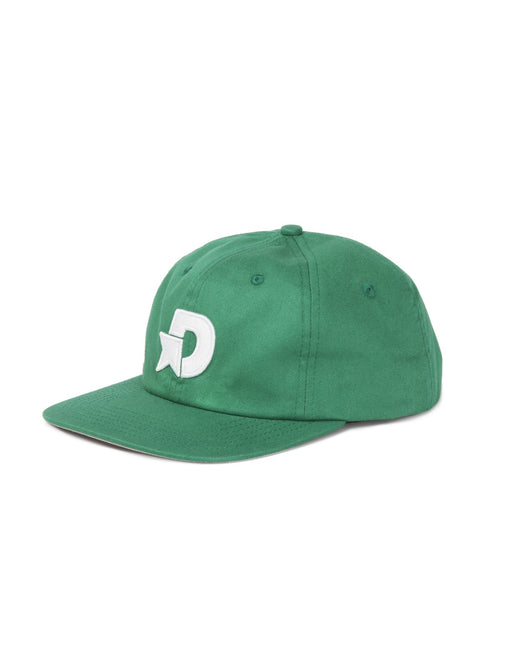 Dime D Star Cap Green