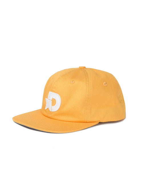 Dime D Star Cap Yellow
