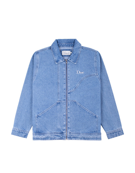 Dime Denim Chore Jacket