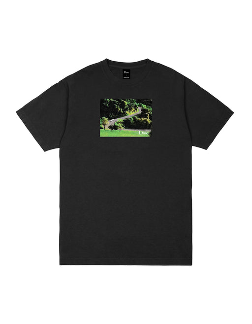 Dime Joy Ride Tee Black
