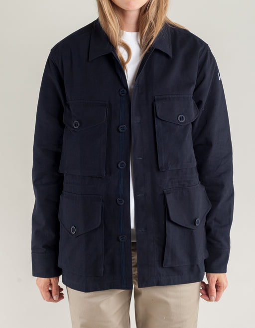 Dime Field Jacket Navy