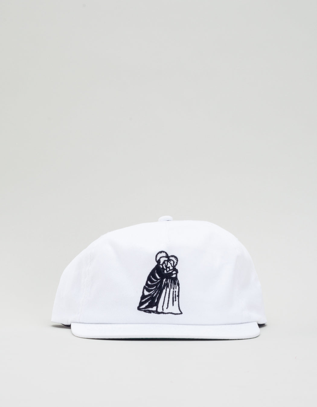 FA Marys Hat White