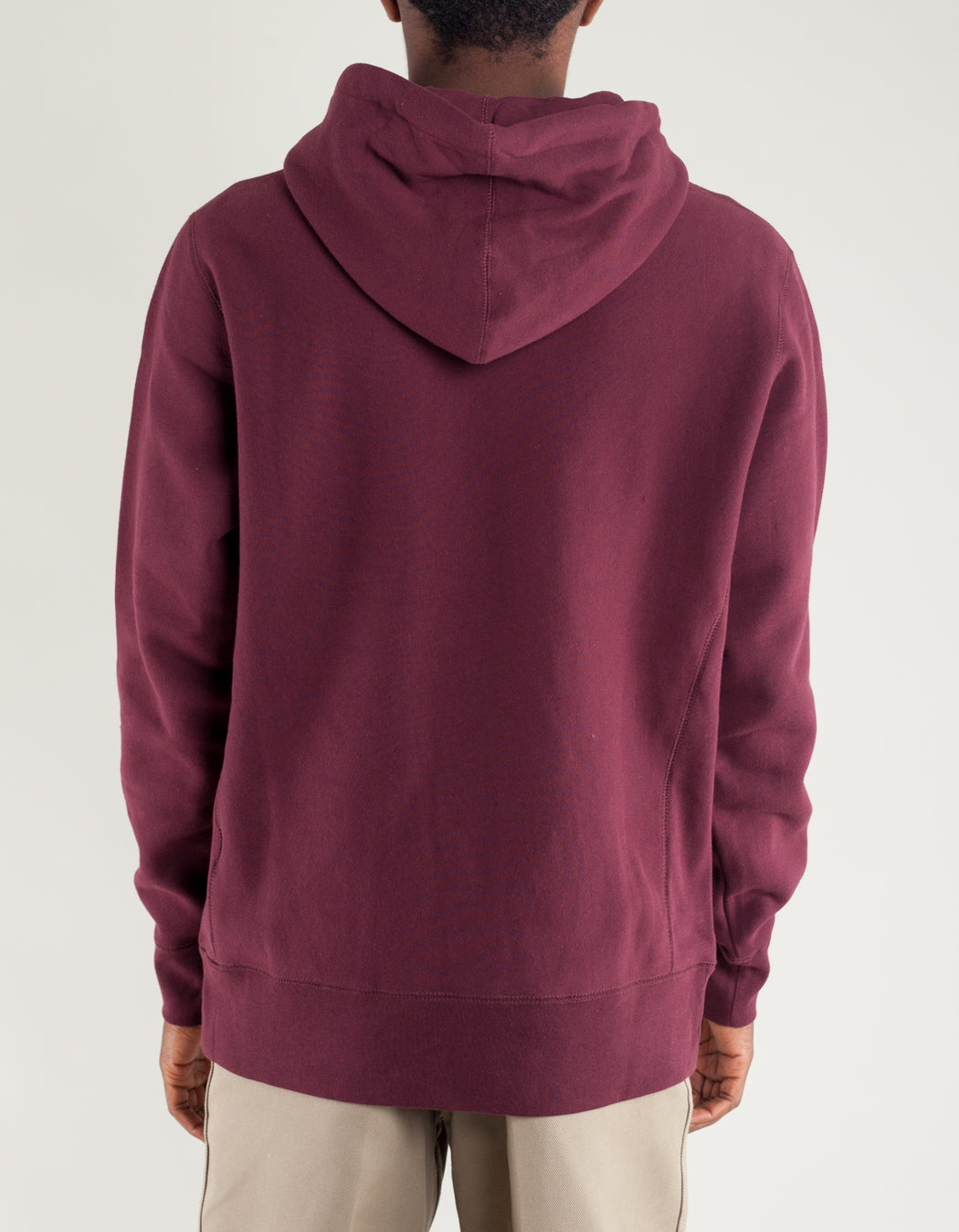 FA One And Only Hoodie Red