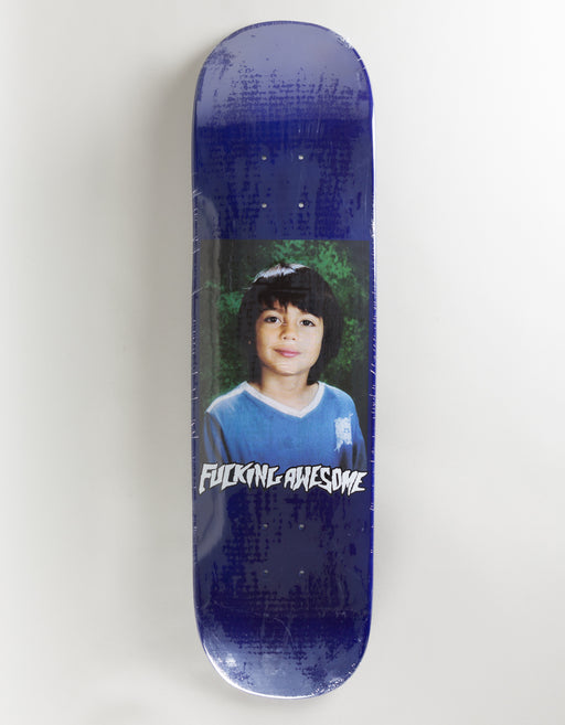 FA Sean Class Photo Dipped Deck Navy