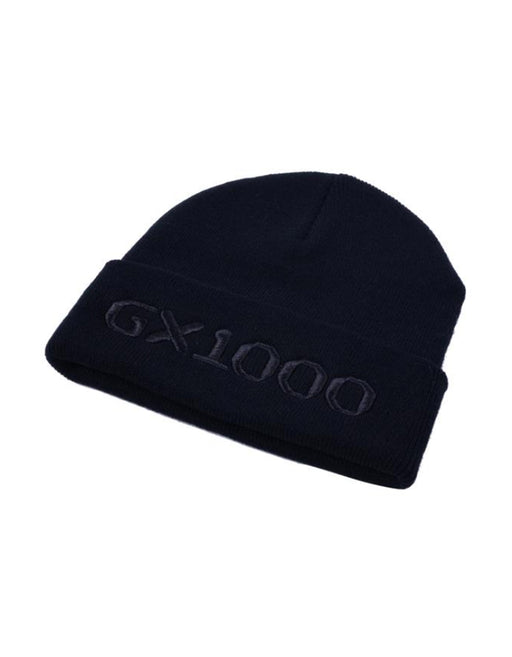 GX1000 OG Beanie in Black