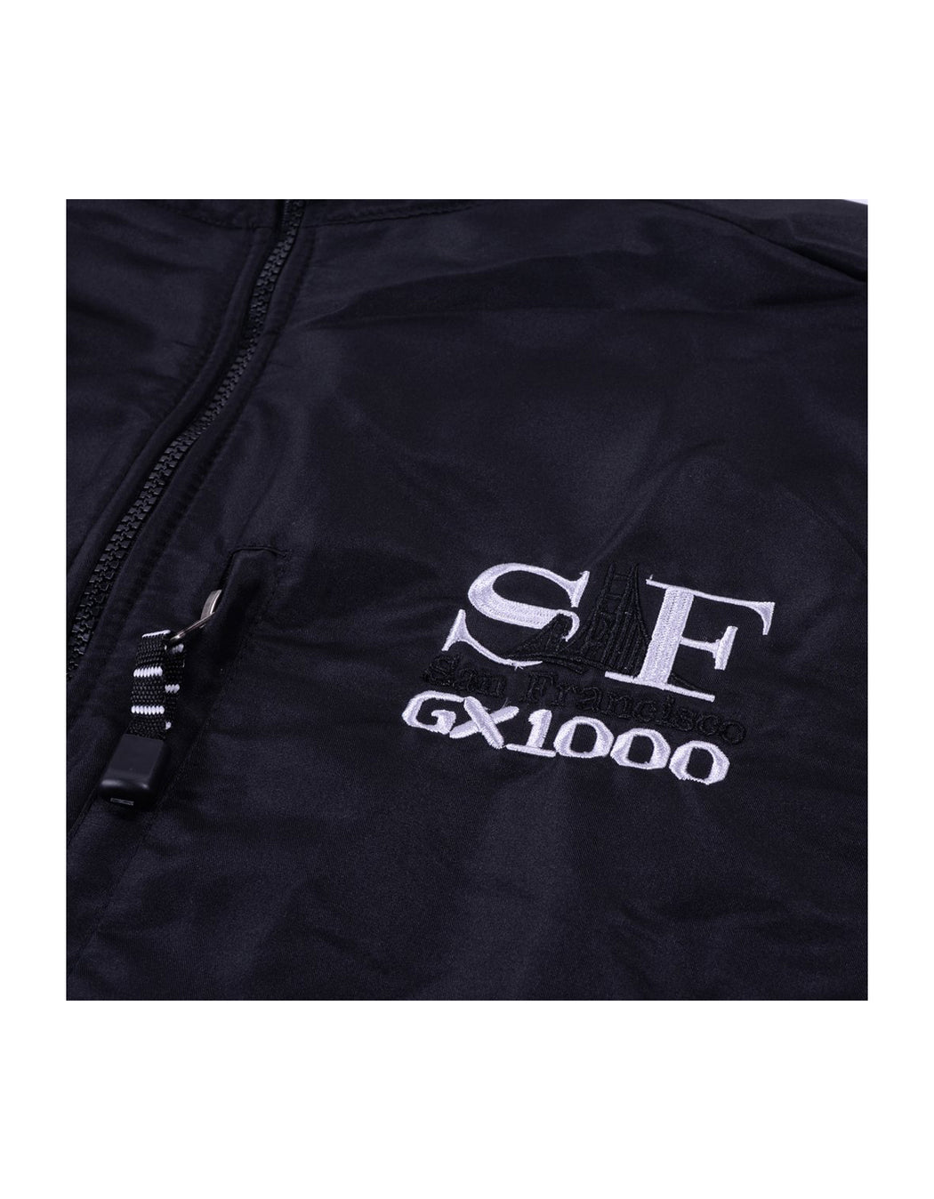 GX1000 SFGX Fleece Black