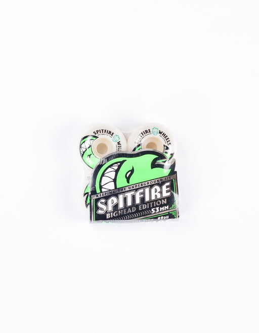 Spitfire Bighead Wheels Multi Size 53mm