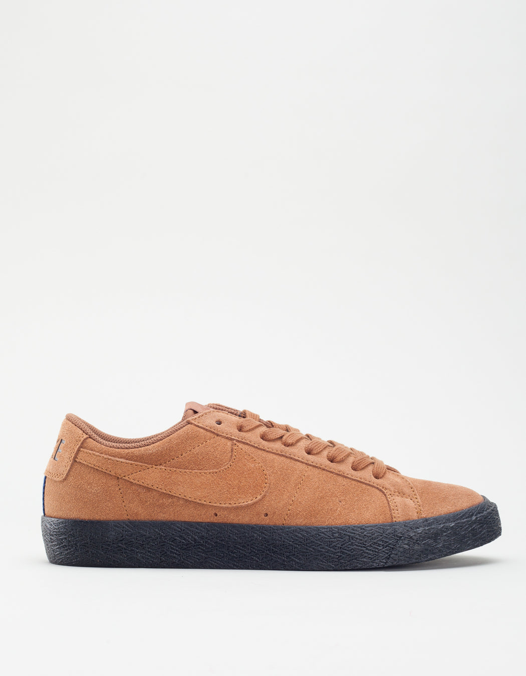 Nike SB Zoom Blazer Low LT British Tan Black