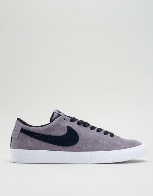 Nike SB Zoom Blazer Low Gunsmoke Black