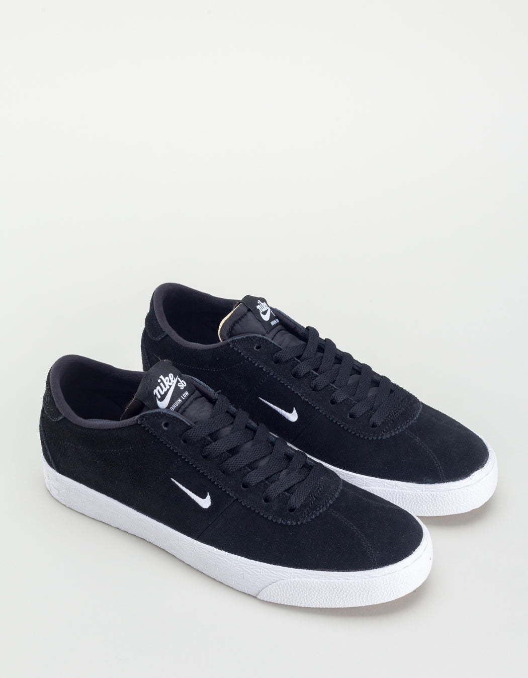 authorized site discount lowest price Nike SB Zoom Bruin Ultra Black White
