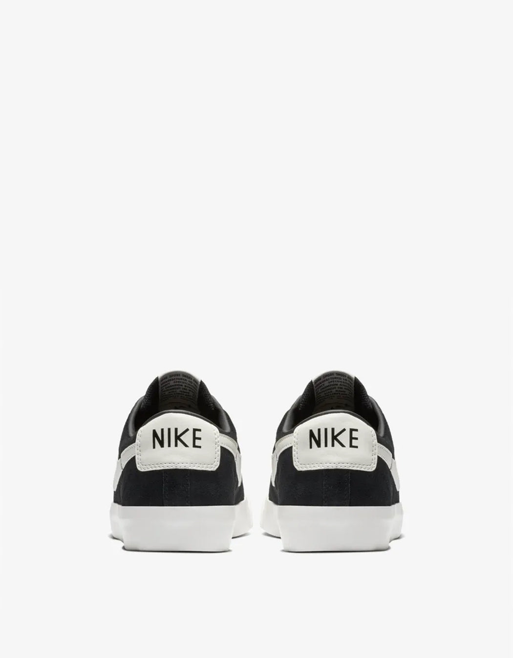 Nike SB Zoom Blazer Low GT Black Sail