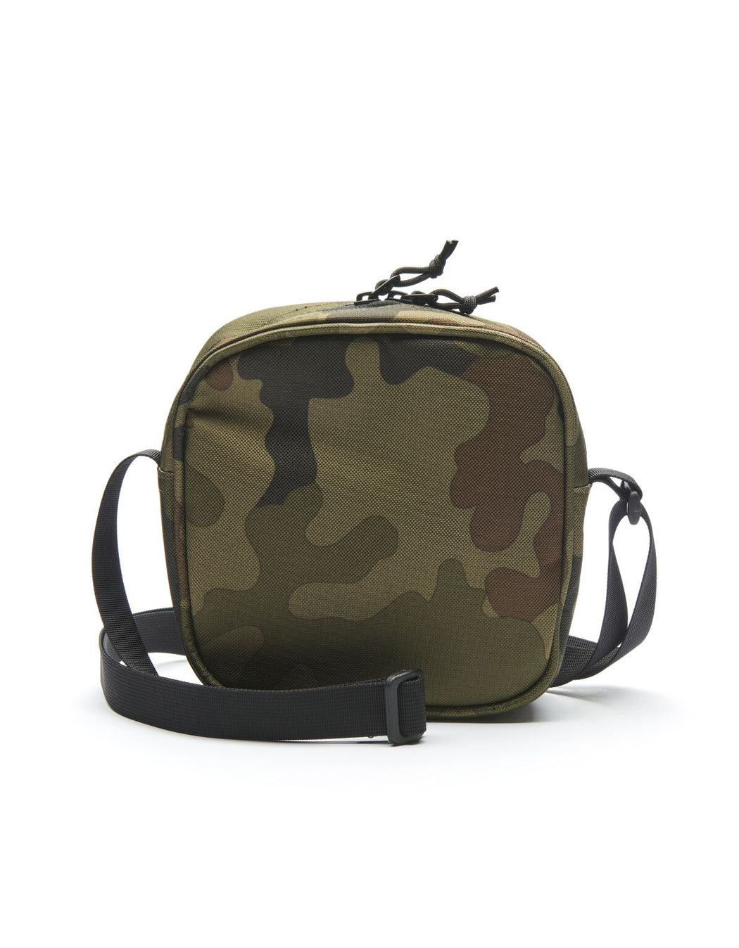 Polar Cordura Dealer Bag Camouflage